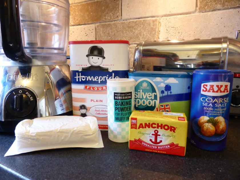 Cheese fingers ingredients